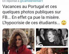 L'étudiante fauchée se paye des vacances au bout du monde
