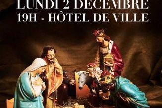 Il y aura encore une crèche de Noël à Béziers