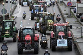 En Marche vers la mort du monde agricole