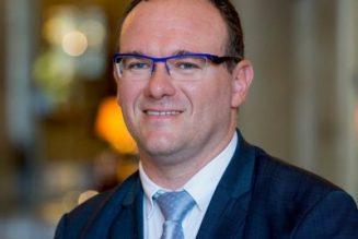 Damien Abad, patron du groupe LR à l'Assemblée : la gauchisation se poursuit