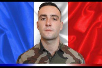Un soldat français tué au Mali. RIP
