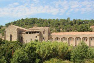 L'abbaye Saint-Marie de Lagrasse a un projet de fondation