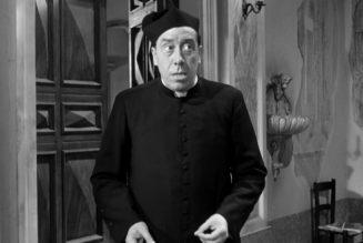 Imagine-t-on Don Camillo marié ?