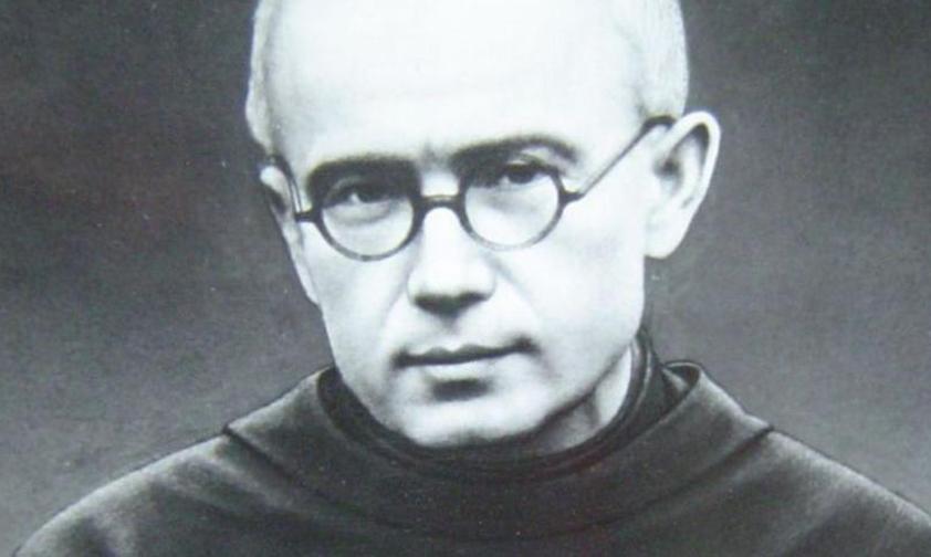 Franck Ferrand raconte la vie du Père Maximilien Kolbe sur Radio Classique