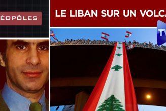 Le Liban sur un volcan