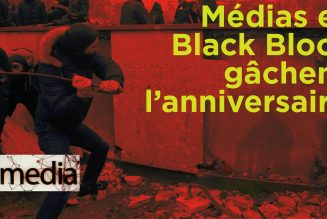 I-Média – Gilets Jaunes :  médias et extrême-gauche gâchent l'anniversaire
