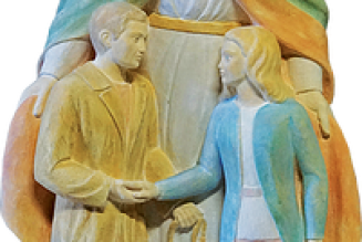 « Marie qui guérit les couples » : les sessions qui font des miracles !