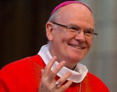 Mgr Jean-Paul James nommé archevêque de Bordeaux