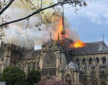 """Le général Georgelin à l'architecte en chef des monuments historiques, qui souhaite reconstruire la flèche de Notre-Dame à l'identique : """"Qu'il ferme sa gueule !"""""""