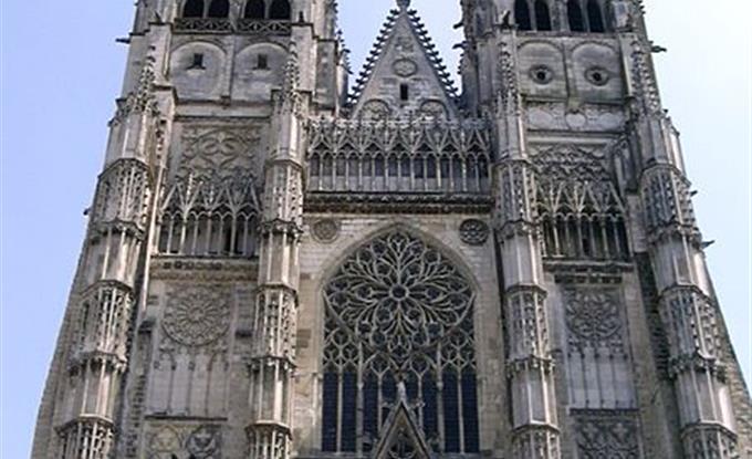 Mgr Vincent Jordy nommé archevêque de Tours