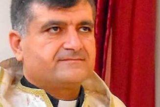 Syrie : le prêtre assassiné est à l'origine de la mission en Arménie lancée par SOS Chrétiens d'Orient
