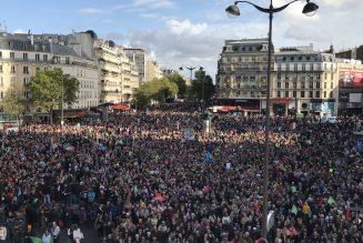 Emmanuel Macron refuse de recevoir Marchons Enfants