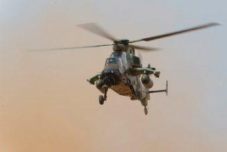 13 soldats français sont morts lundi soir au Mali