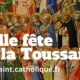 En ce jour de la Toussaint, Emmanuel Macron souhaite une bonne fête…aux Algériens