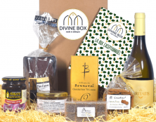 Idée cadeau de Noël : les produits monastiques et Divine Box