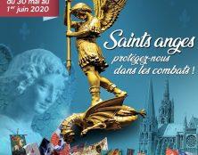 Découvrez l'affiche du prochain pèlerinage de Chrétienté !