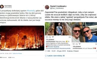 L'archevêque de Cracovie a osé critiquer Sainte Greta (Thunberg)