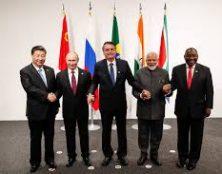 Sommet des BRICS, un premier bilan