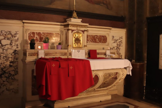 « Athéisme catholique »