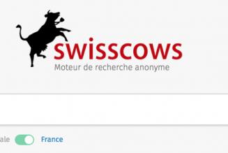 Swisscows, le moteur de recherche suisse, qui défend la famille