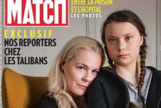 Greta Thunberg, taliban de l'environnement