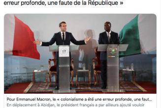 Décolonisons la France