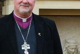L'ancien chapelain de la reine d'Angleterre va être reçu dans l'Eglise catholique