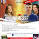 """Présentation du projet de film """"Promesse"""""""