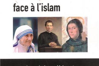 Conférence sur Les saints et la critique de l'islam