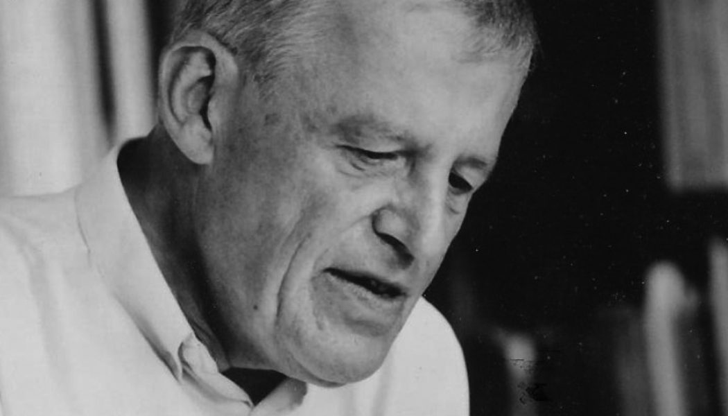 Jean de Viguerie, RIP