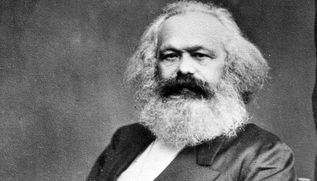 Le marxisme, une vision du monde sans Dieu s'attaquant depuis plus d'un siècle aux valeurs chrétiennes