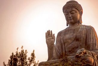 Et l'Europe fabriqua le bouddhisme…