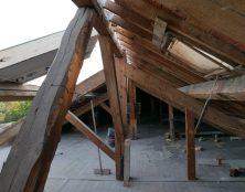 Donnez un toit (étanche!) aux soeurs d'Azille