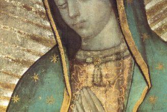 12 décembre : Prière de réparation à Notre-Dame de Guadalupe