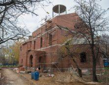 Moscou : 200 nouvelles églises en construction
