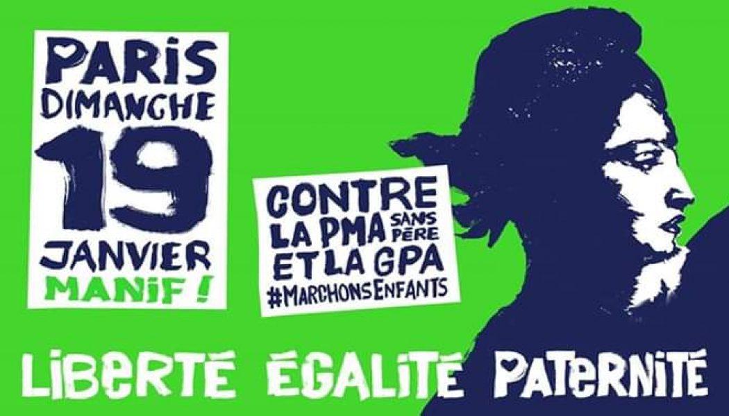 Pour l'archevêque de Paris, les opposants au projet de loi bioéthique  doivent descendre dans la rue