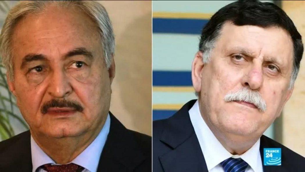 La Turquie veut-elle mettre la main sur la Libye ?