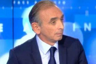 """Zemmour : """"L'islam est incompatible avec la République française"""""""