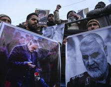 La mort du général Soleimani renforcera le régime iranien
