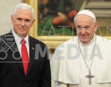 Ferme soutien du pape François au mouvement pro-vie aux Etats-Unis