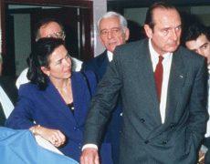 L'ancienne ministre Michèle Barzach a-t-elle été complice des crimes de Gabriel Matzneff ?