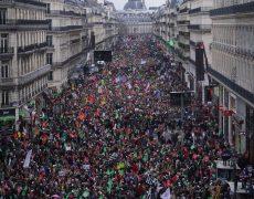Non, La Manif Pour Tous n'a pas manipulé les photos de la manifestation