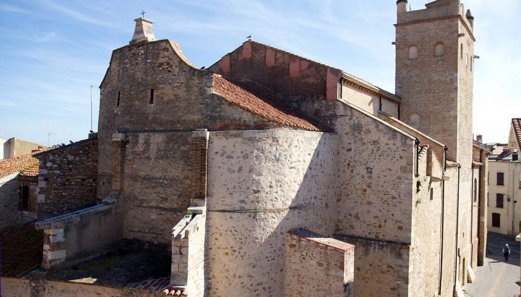Incendie accidentel ou acte anti-chrétien à l'église de Saint-Laurent-de-la-Salanque ?