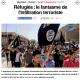Coup de filet antiterroriste à Brest : encore des réfugiés
