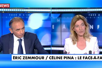 Eric Zemmour : Le service public, dont France Inter, est devenu une machine de guerre idéologique, une machine de propagande, avec un sectarisme phénoménal