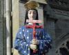 17 janvier : anniversaire de l'apparition à Pontmain