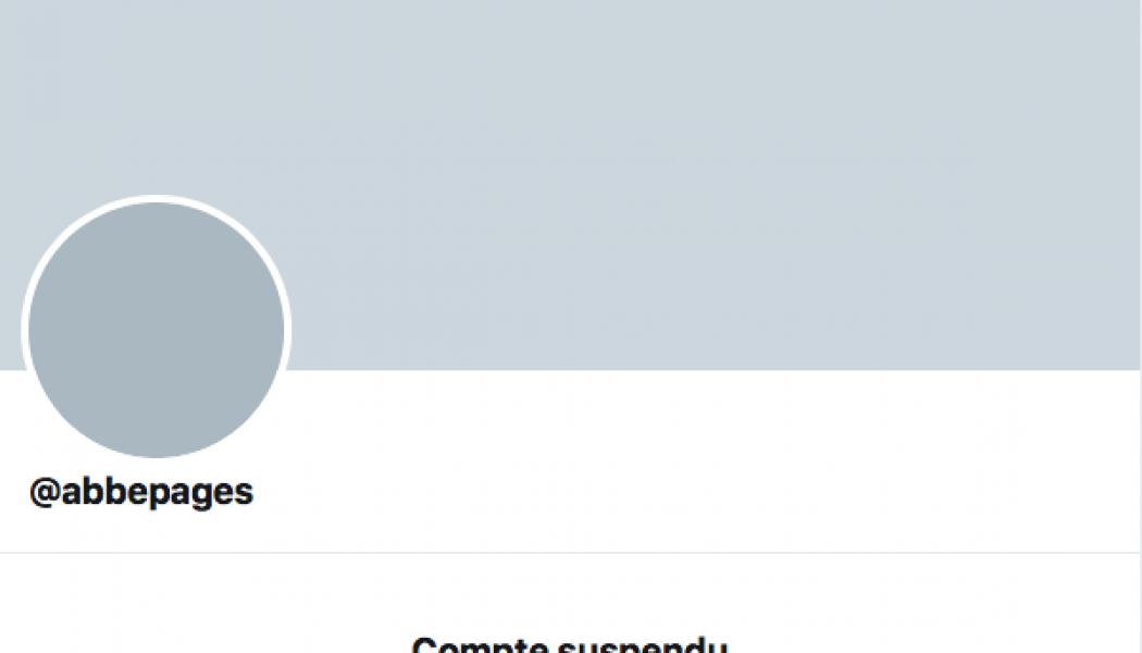 L'abbé Guy Pagès suspendu sur Twitter pour un tweet dénonçant les LGBT