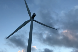 Vent de révolte contre les éoliennes