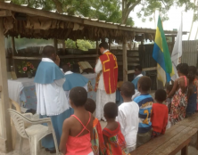 La vitalité de la messe traditionnelle en Afrique