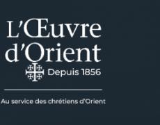 Annonce de la création d'un fonds de l'Etat français pour les écoles chrétiennes francophones au Moyen-Orient